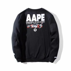 Somewhere In The AAPE Universe Apunvs Racing купить