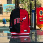 Sprayground NBA Chicago Bulls Split Backpack-11