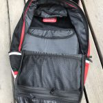 Sprayground NBA Chicago Bulls Split Backpack-5