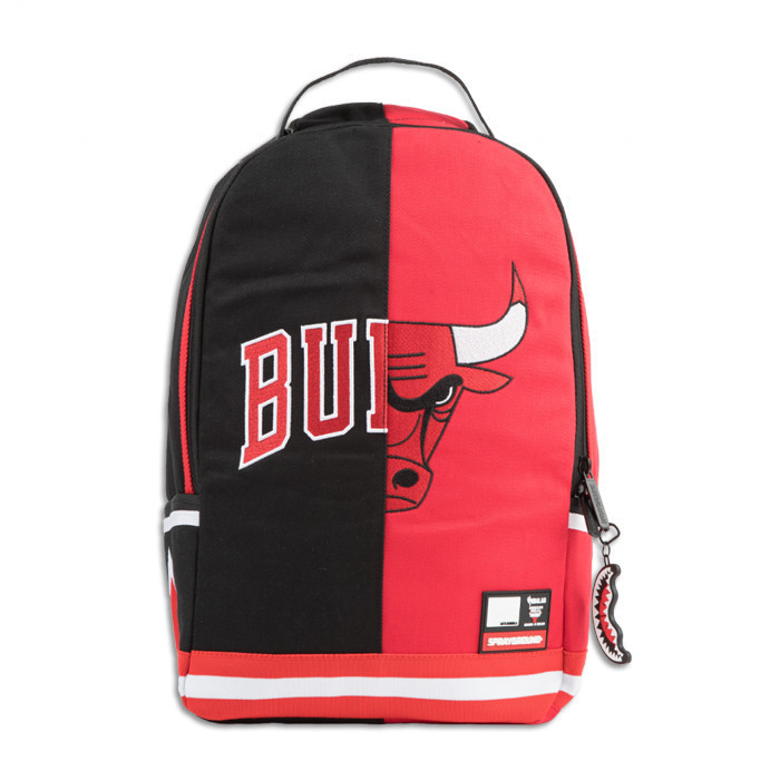 Sprayground NBA Chicago Bulls Split Backpack