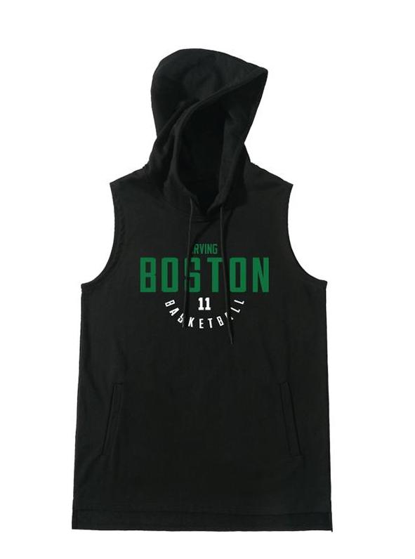 Тренировочный худи Boston Celtics Irving 11
