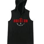 Тренировочный худи Houston Rockets