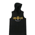 Тренировочный худи LA Lakers Bryant 24