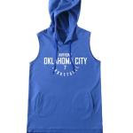 Тренировочный худи Oklahoma City Anthony 7
