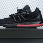 adidas Y-3 Harigane Black Chili Pepper-5