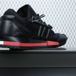 adidas Y-3 Harigane Black Chili Pepper-8
