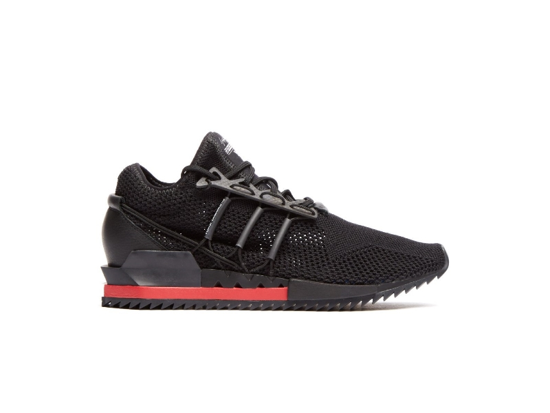 adidas Y-3 Harigane Black Chili Pepper