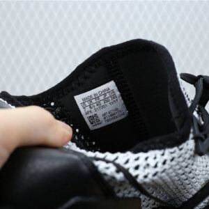 Кроссовки купить adidas Y-3 Harigane White Black