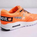 Air Max 1 Just Do It Pack Orange-1