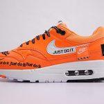 Air Max 1 Just Do It Pack Orange-11