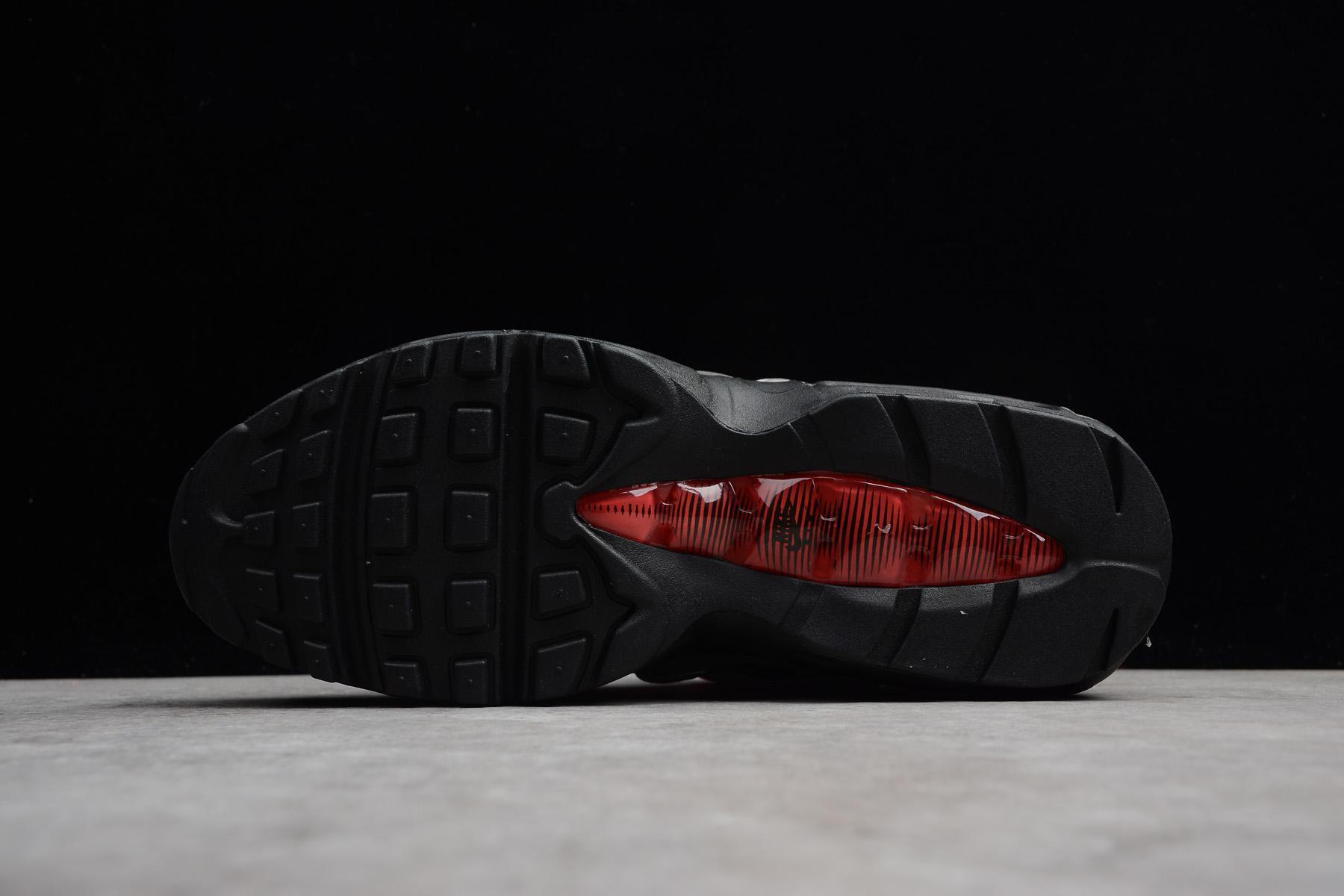 Air Max 95 Atmos We Love Nike (Bright Crimson)-7