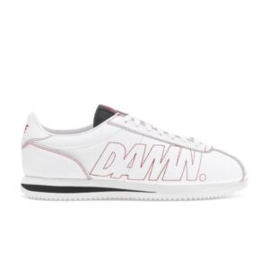 Купить Cortez Kenny 1 Kendrick Lamar Damn White Gym Red