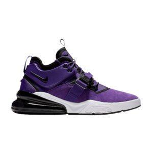 Купить кроссовки Air Force 270 Court Purple оригинального качества