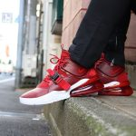 Air Force 270 Red Croc-1