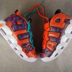 Air More Uptempo What The 90s (GS)-2