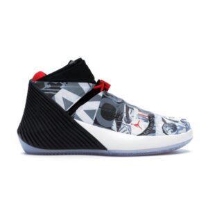 Купить кроссовки Jordan Why Not Zer0.1 Mirror Image с фирменными носками в подарок и бесплатной доставкой.