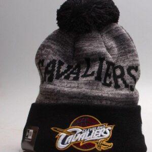 Купитьшапку Cavaliers Winter Knit Hat 2018 с бесплатной доставкой
