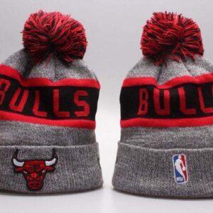 Купитьшапку Chicago Bulls Winter Hat 2018 с бесплатной доставкой.