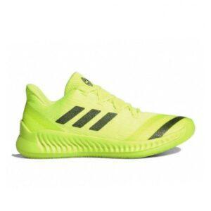 Купить кроссовки Harden BE 2 Solar Yellow с бесплатной доставкой и подарком.