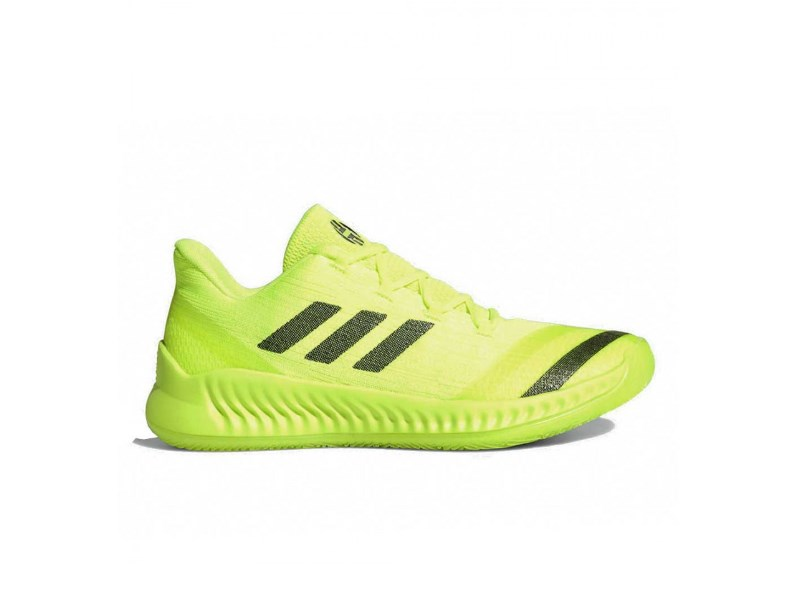 Harden BE 2 Solar Yellow