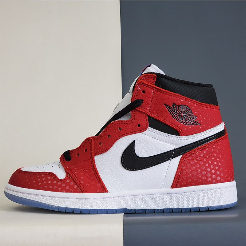 Jordan 1 Retro High Spider-Man Origin Story-18