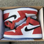 Jordan 1 Retro High Spider-Man Origin Story-2