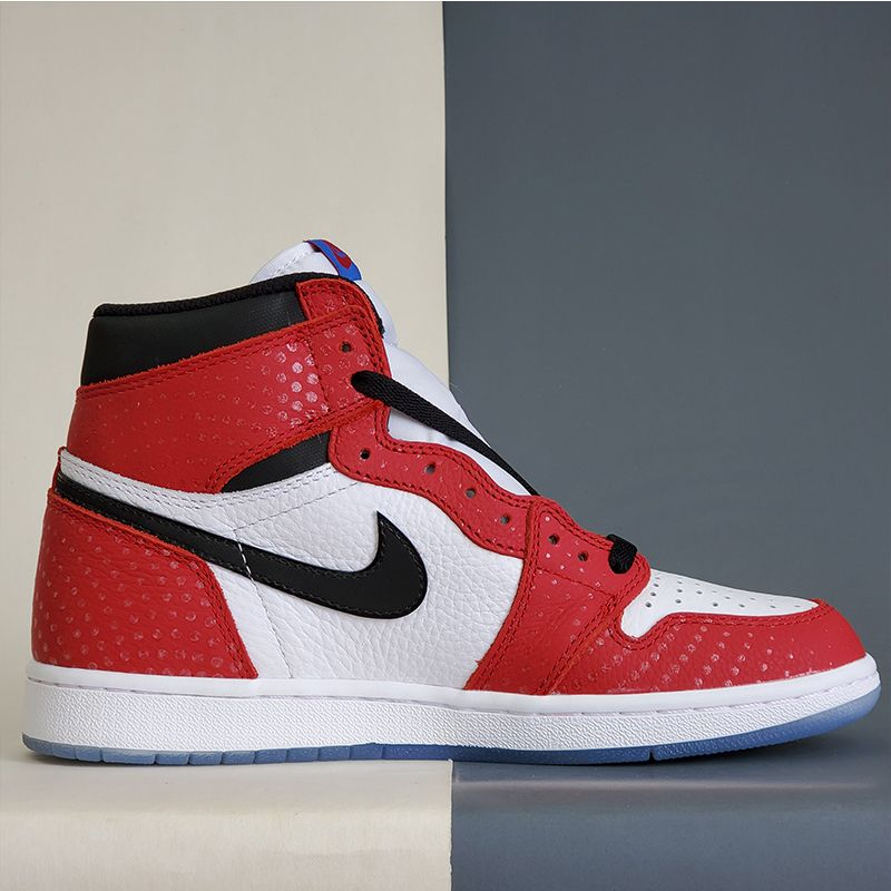 Jordan 1 Retro High Spider-Man Origin Story-26