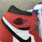 Jordan 1 Retro High Spider-Man Origin Story-4