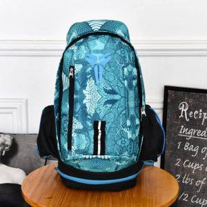 Купить рюкзак Kobe Bagpack Mamba 2017 Blue с бесплатной доставкой