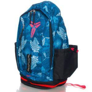Купить рюкзак Kobe Bagpack Mamba 2017 Turquoise