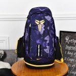 Kobe Bagpack Mamba 2017 Violet-1