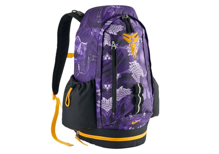 Kobe Bagpack Mamba 2017 Violet