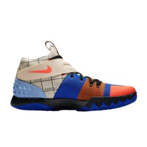 Купить кроссовки Kyrie S1 Hybrid What The (Multicolor)