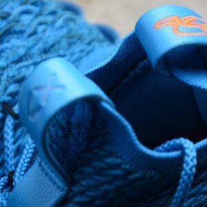 Купить кроссовки LeBron 15 Hardwood Classics с фирменными носками