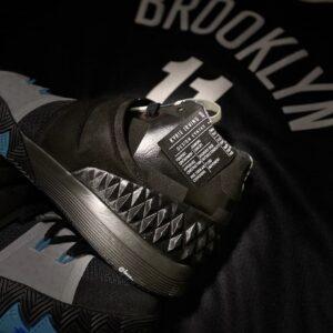 Nike Kyrie S1 Hybrid What The Black 1