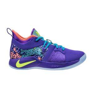 Купить кроссовки PG 2 Mamba Mentality с фирменными носками