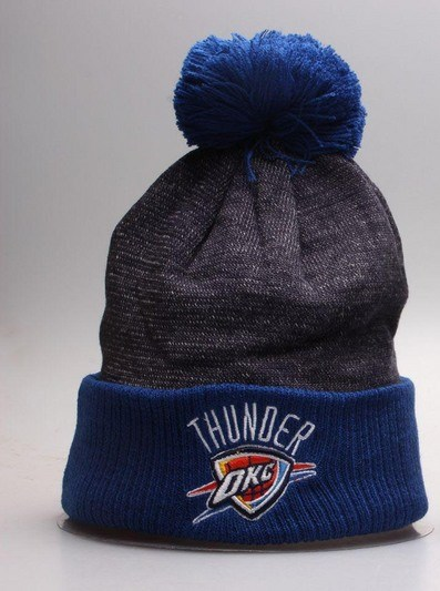 Thunder Knit Hat 2018-1