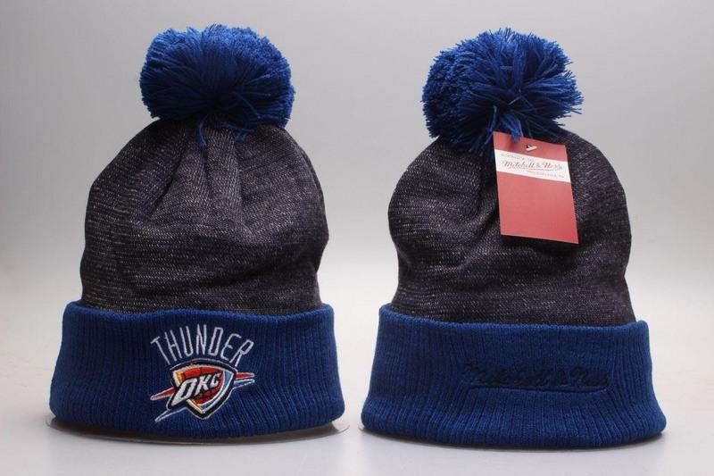 Thunder Knit Hat 2018
