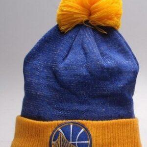 Купитьшапку Warriors Mitchell & Ness Knit Hat с бесплатной доставкой.