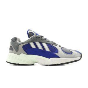 Купить кроссовки adidas Yung-1 Alpine с фирменными носками