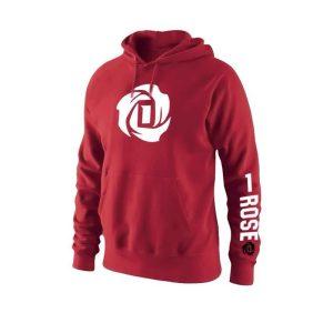 Купить худи 1 Rose Logo Hoodie 2017 с бесплатной доставкой