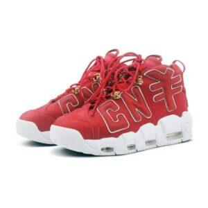 Заказать поиск кроссовок Air More Uptempo Chinese New Year