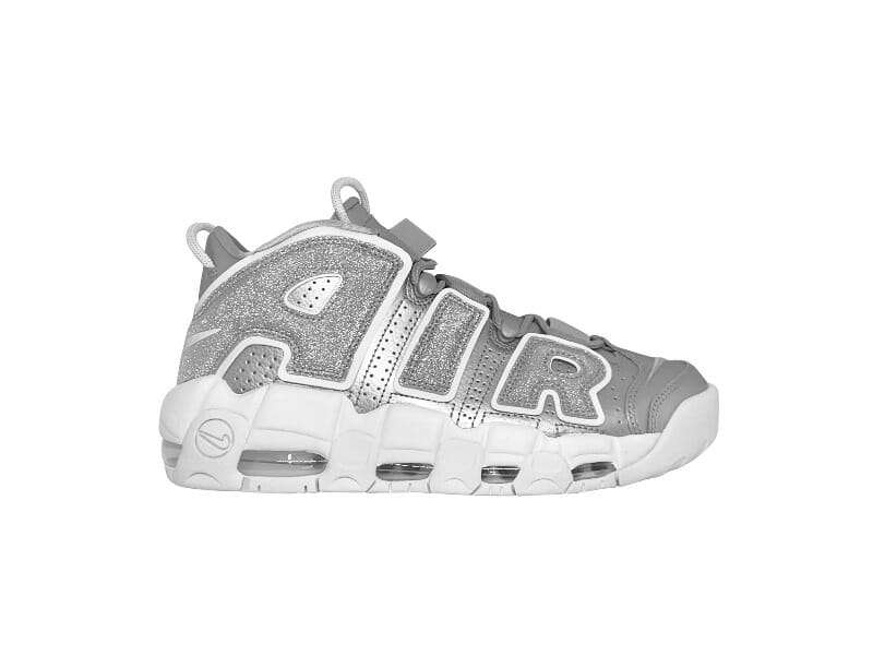 Air More Uptempo Loud And Clear (W)