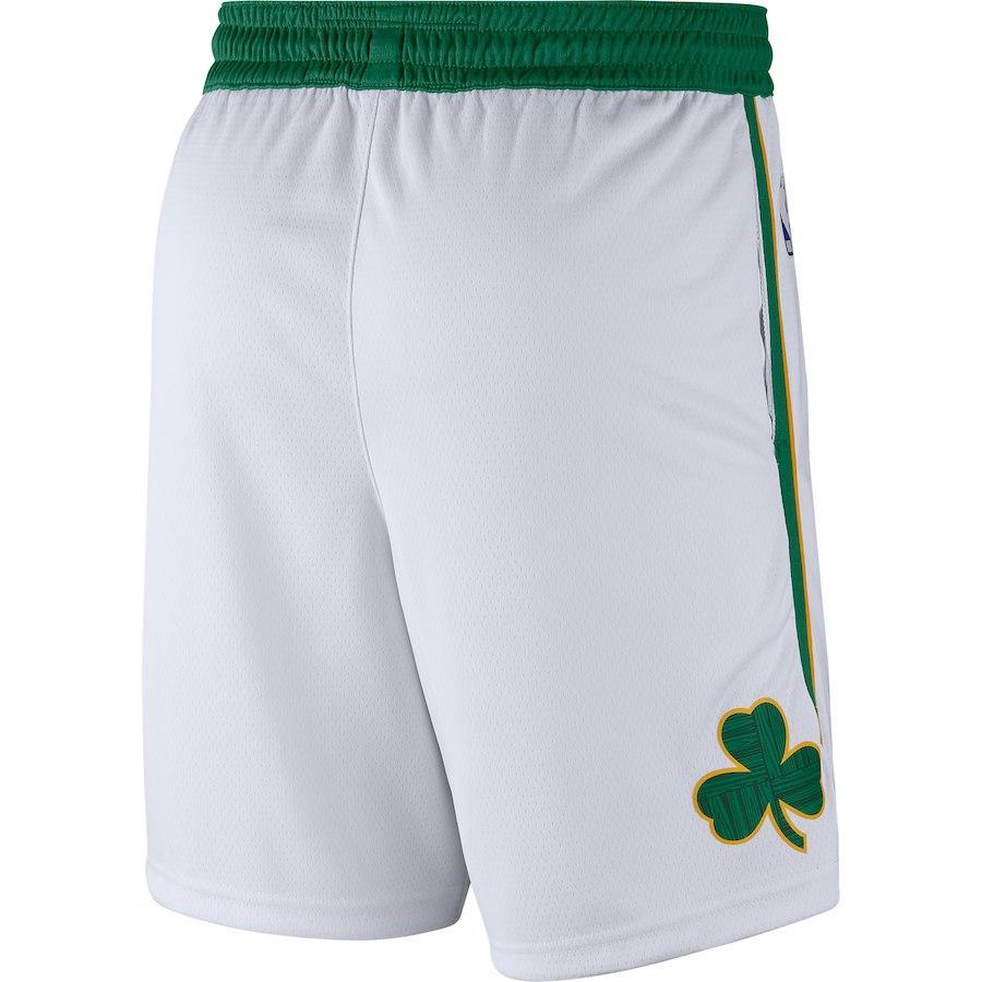 Boston Celtics Swingman NBA City Edition 18-19-1