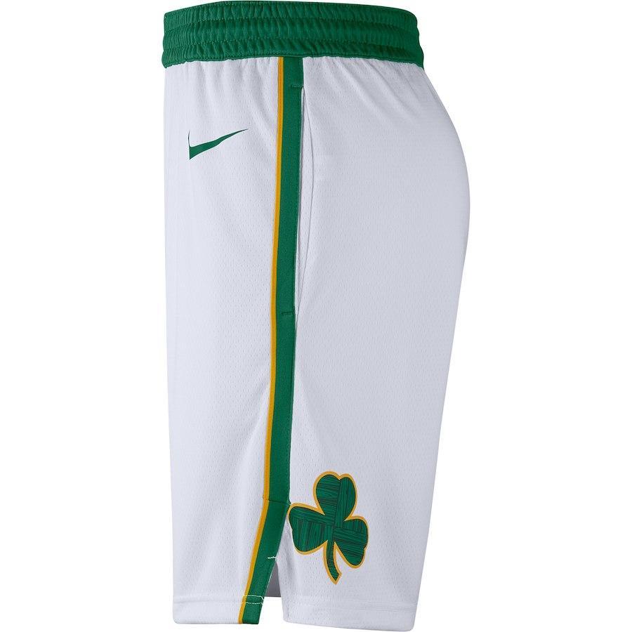 Boston Celtics Swingman NBA City Edition 18-19-2