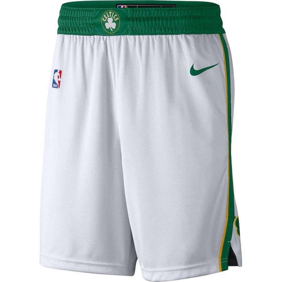 Boston Celtics Swingman NBA City Edition 18-19