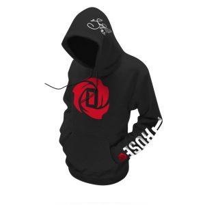Купить худи D Rose 1 Hoodie 2017 с бесплатной доставкой