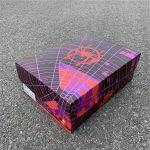 Jordan 1 Retro High Spider Man Origin Story (Special Box)-2