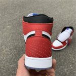 Jordan 1 Retro High Spider Man Origin Story (Special Box)-6