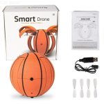 Quadcopter Smart Drone Basketball-2